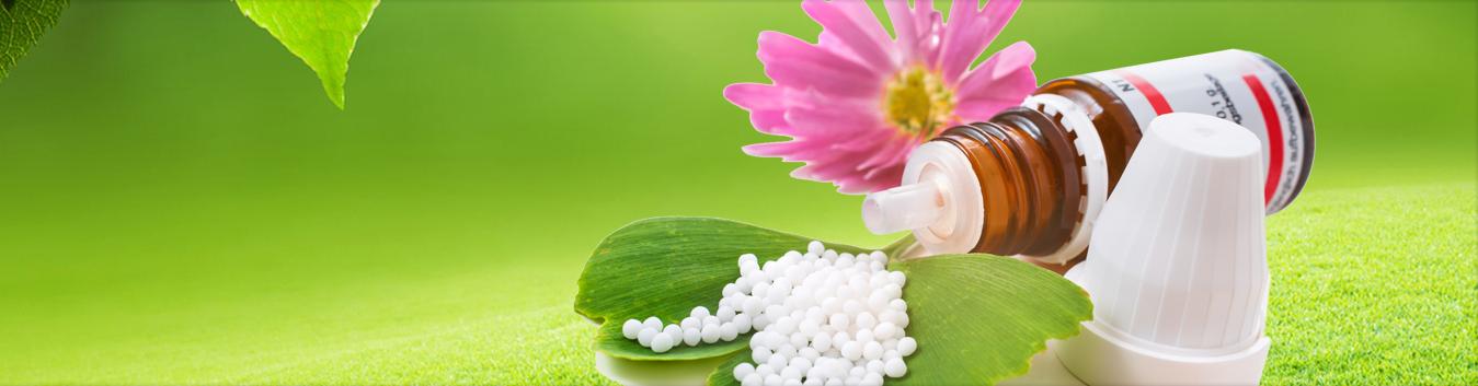 Homeopathic-globules
