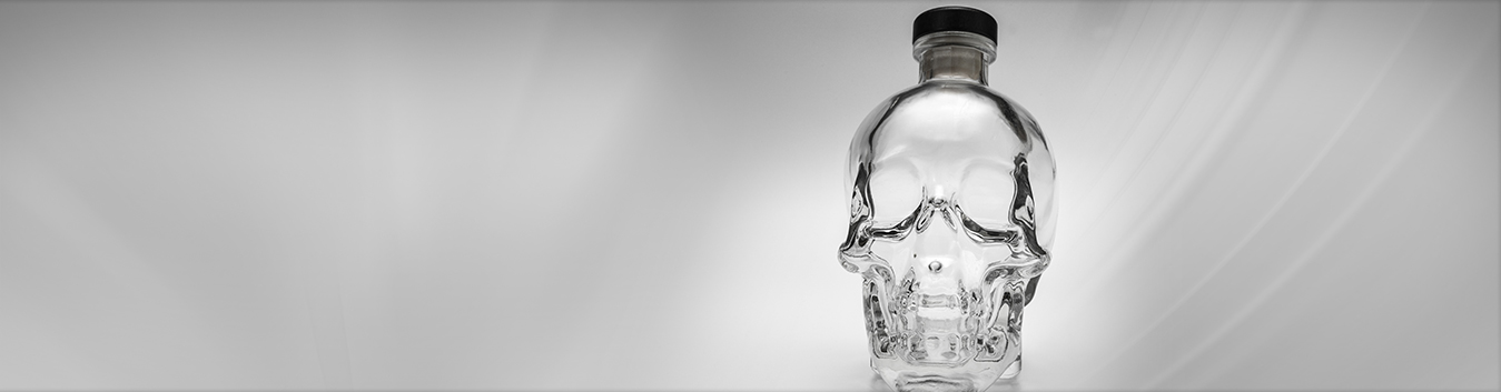 Skull-Glass-Bottles